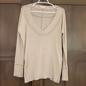 Gilded Intent Thermal Top